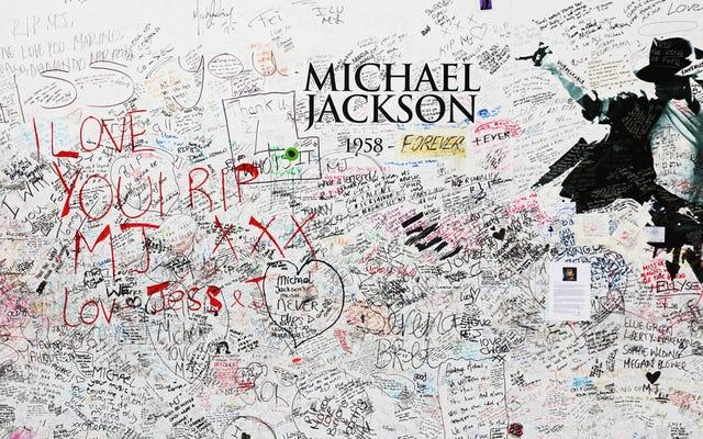 L'incroyable écriture qui a fait de Michael Jackson une légende de la musique