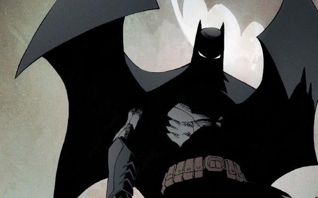 ब्रूस वेन बैटमैन के रूप में वापस आ गया है, एवर से बेहतर
