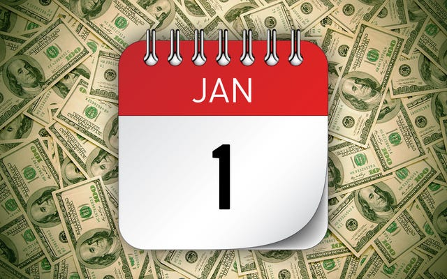 Ruchy finansowe, które powinieneś wykonać w styczniu