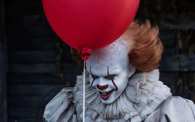 Soyez payé 1300 $ pour regarder 13 films de Stephen King avant Halloween