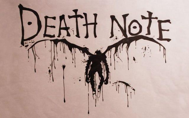 Adam Wingard sta già promettendo un ritorno alla forma con Death Note
