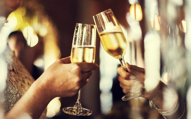 Suivez votre consommation d'alcool ce soir et en 2020 avec cette application