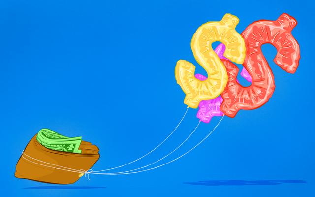 インフレの仕組みとそれがあなたの財布にとって何を意味するか
