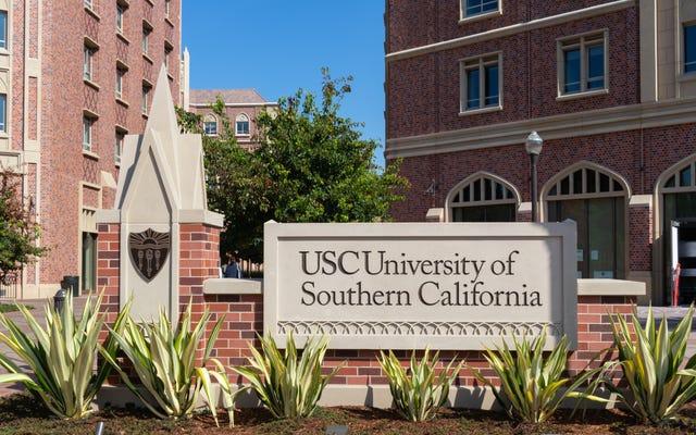 L'USC éliminera les frais de scolarité pour les familles gagnant 80000 $ ou moins