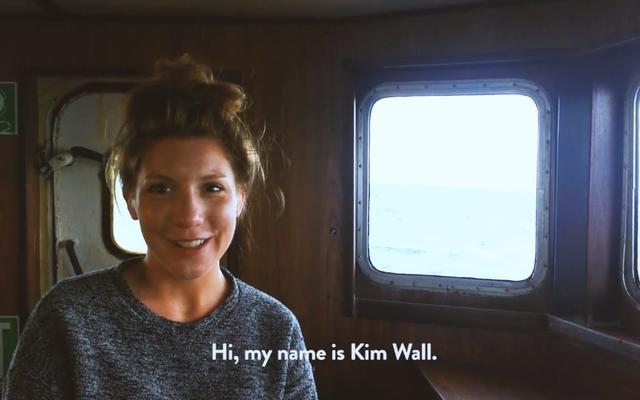 キム・ウォールの殺人罪で起訴された潜水艦の発明者は無罪を主張する