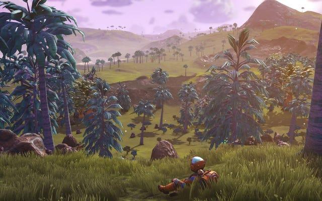 I giocatori dicono che No Man's Sky Beyond si sta bloccando e gli sviluppatori promettono presto una soluzione