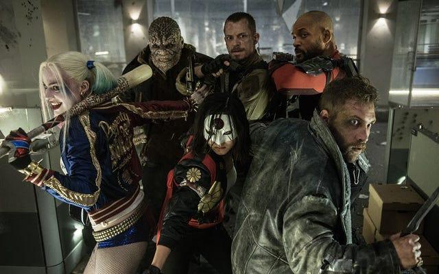 Suicide Squad Mungkin Melakukan Reshoot untuk Menambah Humor