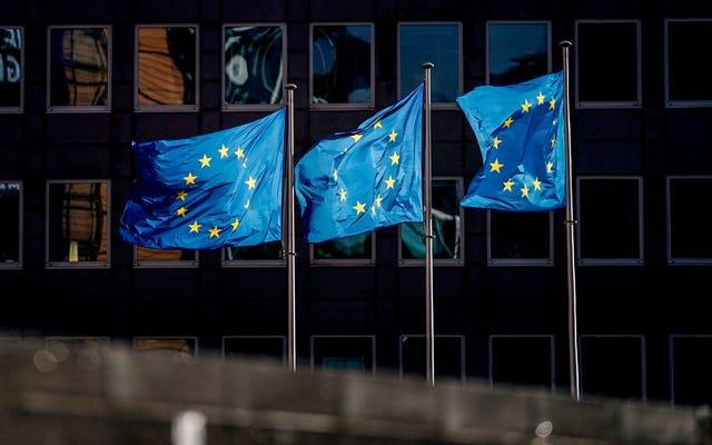 ヨーロッパはビッグテックのラングリングで名を馳せました。今、それはそれから利益を得たいです