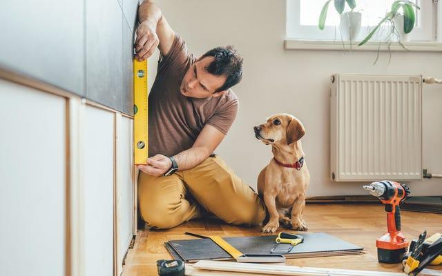 HGTV заставит домовладельцев ремонтировать свое дерьмо сейчас
