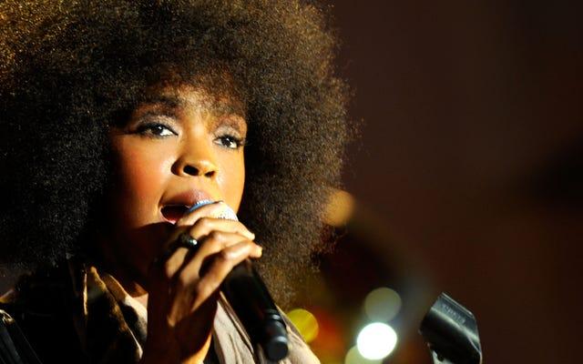 In Water Is Wet News: Lauryn Hill (Still) se présente avec 2 heures de retard aux concerts