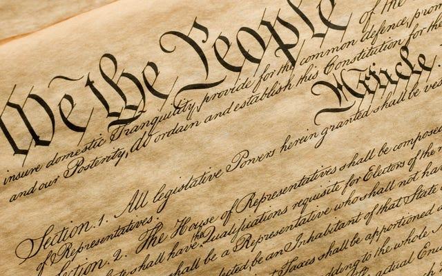 人気のある動き:メイン州上院が2020年の人気投票の勝者に州の選挙人票のすべてを与える法案を可決