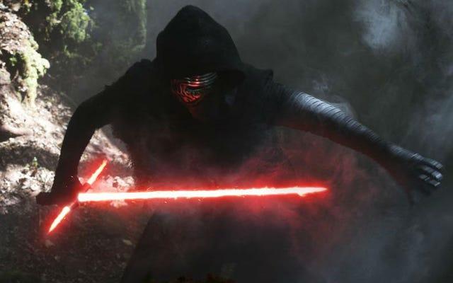 Un videojuego de 2010 predijo el final de Star Wars: The Force Awakens