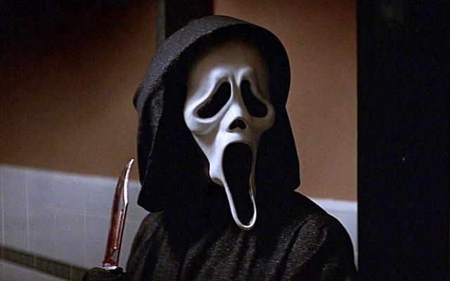Un nuovo film di Scream sta arrivando dal team dietro Ready or Not