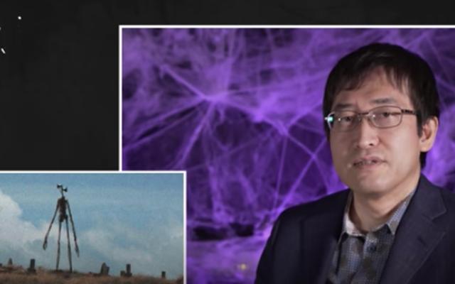 Horror Mangaka Junji Ito évalue les monstres les plus effrayants d'Internet