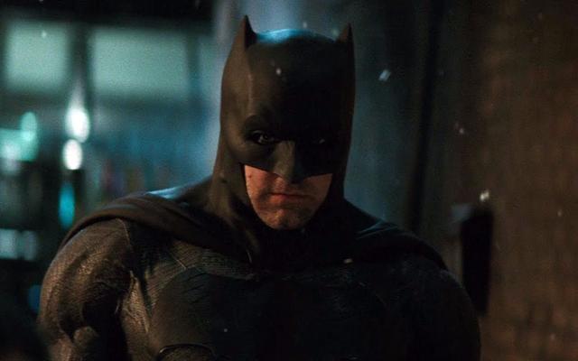 यह YouTuber एक भयानक लड़ाई दृश्य के लिए बैटमैन की तरह एक माह प्रशिक्षण दिया