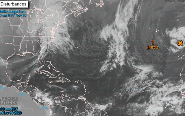 地獄の終わりからのハリケーンシーズン—別の嵐の可能性がある