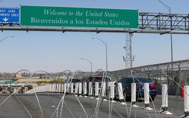La Cour fédérale déclare que les agents frontaliers ont besoin d'une cause probable pour fouiller les téléphones des voyageurs
