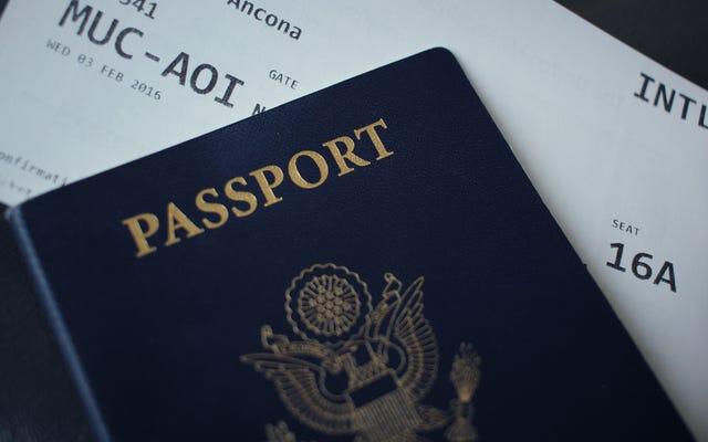 Maliyetli Hatalar için Uçak Biletlerinizi Daima İki kez Kontrol Edin