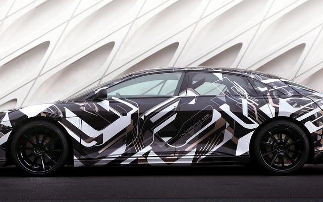 इलेक्ट्रिक कार स्टार्टअप को तबला बनाने के लिए तैयार है जैसे ही यह पैसा बन जाता है