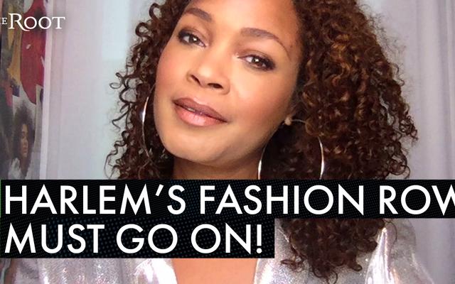 Ce NYFW, Brandice Daniel, fondatrice de Harlem's Fashion Row, explique pourquoi nous devrions encore faire de la place pour la mode