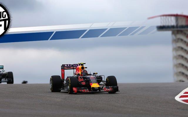 F1'in Yeni Sahipleri Para Nedeniyle Kuzey Amerika'da Genişleyebilir
