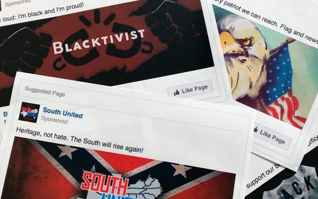 NAACP Rapor Ayrıntılarının Ardından Facebook Boykot Çağrısı Yaptı Rus Trolleri Siyah Toplulukları Hedefledi