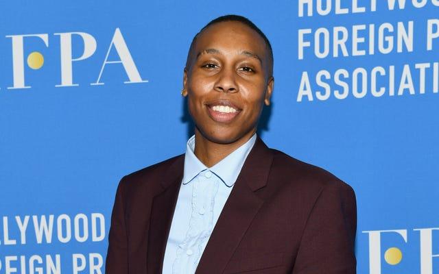'Ho davvero fatto un passo in me stessa': Lena Waithe dice che tagliarsi i capelli l'ha liberata dalle norme di genere