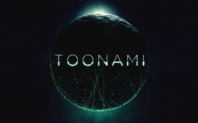 Toonami Review: October 12, 2019