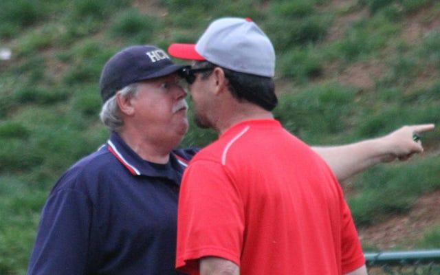 ¿Por qué Mitch Williams fue despedido de MLB Network? ¿Por qué está demandando a su antiguo empleador?