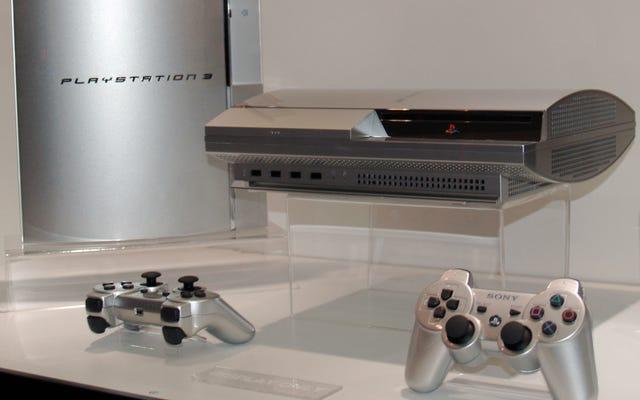 Sony aurait fermé définitivement les magasins PS3, PSP et Vita cet été