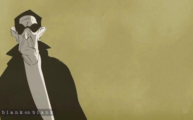 एक फिर से खोजे गए साक्षात्कार से पता चलता है कि लू रीड द बीटल्स से नफरत करता था, शॉटगन पसंद करता था