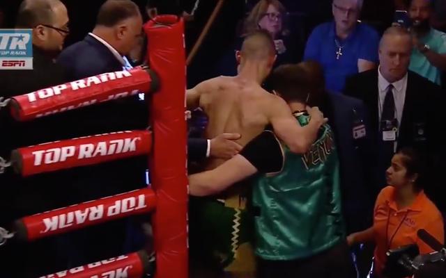 マキシム・ダダシェフは、サブリエル・マティアスに敗れた後、脳外科手術を受けました
