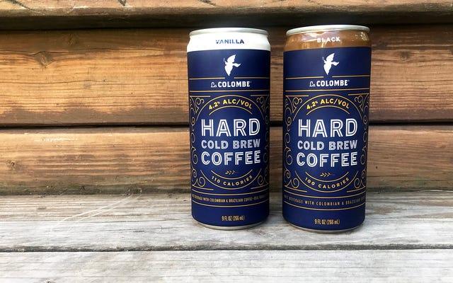 Last Call: PBR tiene nueva competencia en el juego del café duro