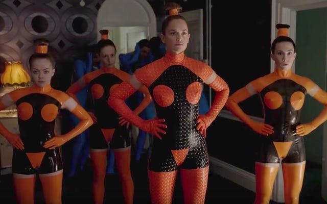 ニール・ゲイマンのパーティーで女の子に話しかける方法の新しい予告編で、パンクボーイとエイリアンガールの間で火花が飛ぶ