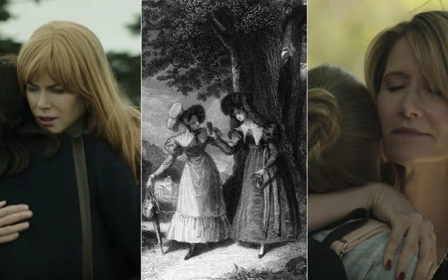 Pourquoi Big Little Lies est le rêve moderne d'un fan de Jane Austen