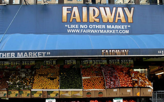 フェアウェイとラッキーがニューヨークとフロリダの食料品店を閉鎖する計画-それとも彼らですか?