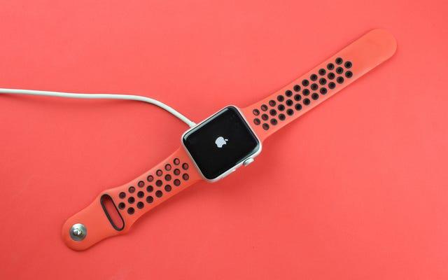 Desbloquee su iPhone con su Apple Watch cuando use una mascarilla