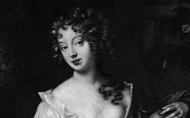 王政復古劇場を定義した「プロテスタント娼婦」