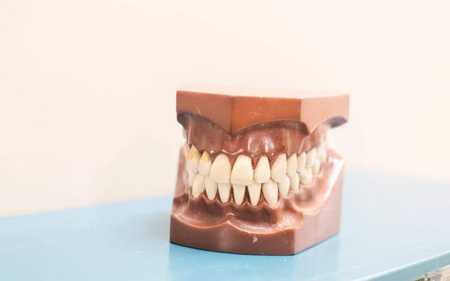 एक वयस्क के रूप में दंत चिकित्सक से कम भयभीत कैसे हों