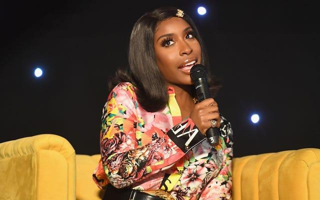 ジャッキーアイナからクラウン連合まで、黒人女性がグラマーの美容業界を変える女性のリストをリード