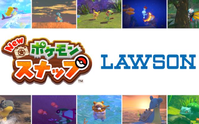 L'impression à la demande pour le nouveau Pokémon Snap arrive dans les dépanneurs japonais