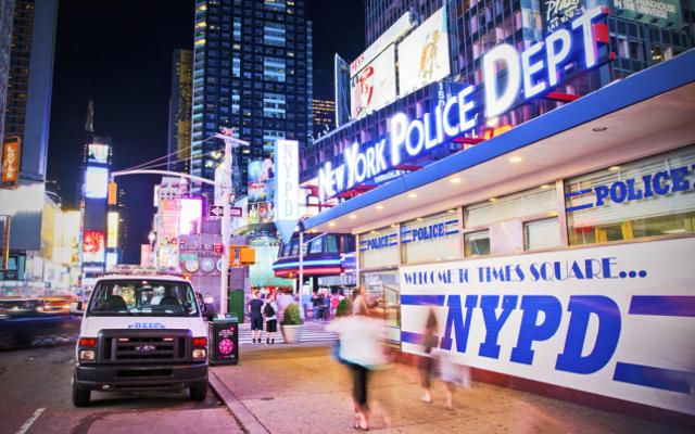 NYPD Tertangkap Mengedit Artikel Wikipedia tentang Kebrutalan Polisi