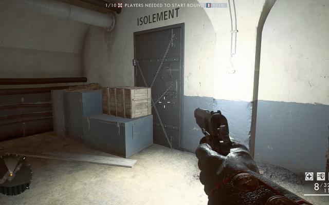 Il a fallu un an aux joueurs de Battlefield 1 pour ouvrir cette porte [Mise à jour]