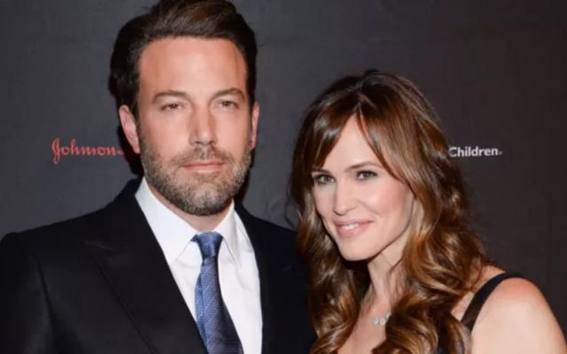 Jennifer Garner y Ben Affleck firmaron esos papeles de divorcio