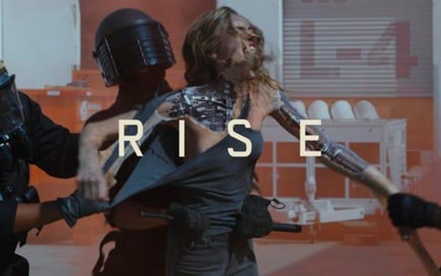 Bir Robot Savaşı Hakkındaki Bu Harika Kısa Film Tam Boyu Bir Film Olmayı Hak Ediyor