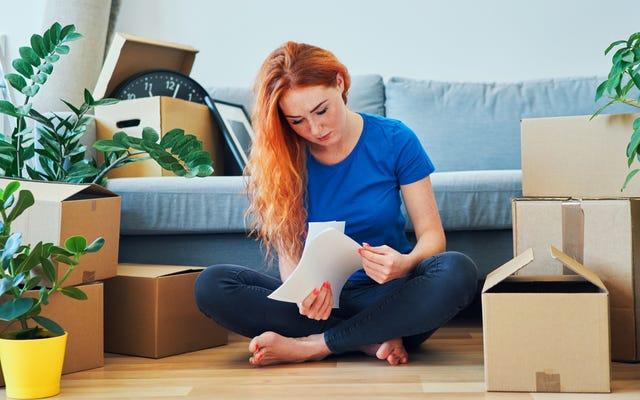 急な通知で移動しているときに支出を減らす方法