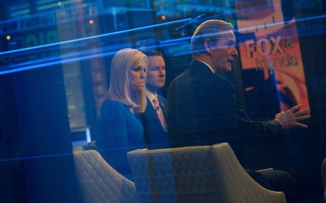 Báo cáo của Fox Blonde về những hoàn cảnh khó khăn mà phụ nữ phải đối mặt