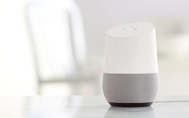 Los comandos del Asistente de Google que funcionan en Google Home, Pixel y Allo