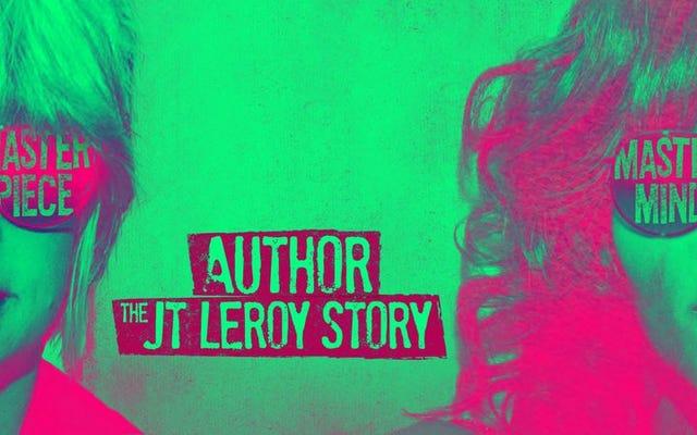 Chicago, siehe Autor: The JT Leroy Story früh und kostenlos