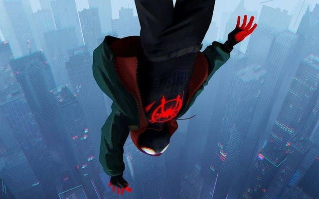 The Spider-Man: Dans la suite de Spider-Verse a un trio de nouveaux réalisateurs